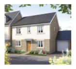 4 bed new house in Penryn Penryn Cornwall...