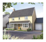 3 bedroom new house in Penryn Penryn Cornwall...