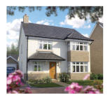 4 bed new home for sale in Penryn Penryn Cornwall...