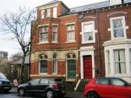 Aglionby Street House Share
