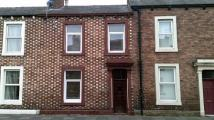 Terraced house to rent in Orchard Street, Carlisle...