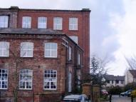 Apartment to rent in Flat 35 HIgginson Mill...