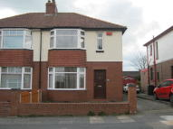 semi detached home to rent in Beaver Road, Belle Vue...
