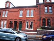 Cheviot Road Terraced house to rent