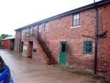 1 bed Flat to rent in Ratten Row, CA5