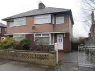 Knowe Park Avenue semi detached house to rent
