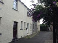 2 bed Terraced house to rent in Hudsons Buildings...