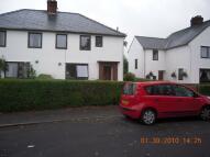 semi detached home in MOOR CRESCENT, Longtown...