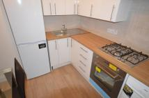 Barnsbury Estate Flat to rent