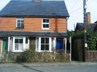 2 bedroom Cottage to rent in Friday Street, Warnham...