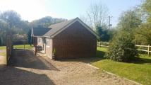 1 bed Detached Bungalow in Horsham Road, Rusper...