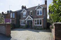 4 bedroom Detached property in Depot Road, Horsham