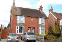 3 bed semi detached home to rent in High Street...