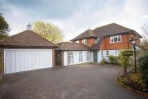 4 bed Detached house in Balchins Close...