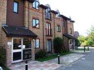 Apartment to rent in KINGS ROAD, Horsham, RH13