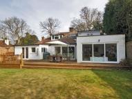 Detached house for sale in Effingham Road...