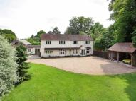 4 bedroom Detached home for sale in Snow Hill, Crawley Down...