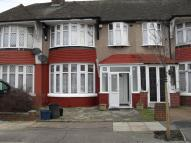 Terraced property for sale in Sandhurst Drive, Barking...