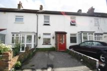 Inglehurst Gardens Terraced house to rent