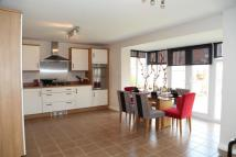 4 bedroom new property in Sandlands Way Mansfield...