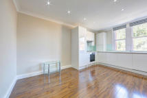 Apartment to rent in Wandsworth Bridge Road...