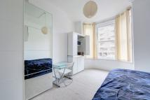 Southwark Studio apartment