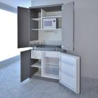 1 bedroom Studio flat to rent in Flat 3 - 154 Southwark...