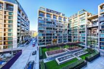 new Apartment in 375 Kensington High...