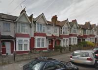 Terraced property in Fircroft Road, Tooting