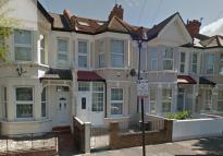 4 bed Terraced house in Eswyn Road, Tooting