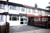 4 bedroom Terraced house in Glenister Park Road...