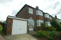 3 bed semi detached property in Graveleythorpe Road...