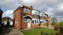 semi detached property to rent in Whitkirk Lane, Leeds...