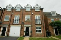 4 bed Town House in Linden Court, Leeds