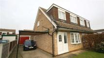 semi detached property in Chepstow Close, Leeds