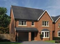 6 bedroom new home for sale in Barrowby Gardens, Leeds