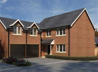 5 bed new house for sale in Barrowby Gardens, Leeds