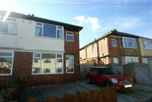 semi detached home in Willans Avenue, Leeds...