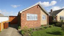 Detached Bungalow in Templegate Crescent...