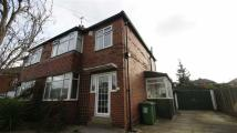 3 bed semi detached property for sale in Graveleythorpe Road...
