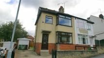 Primrose Crescent semi detached house to rent