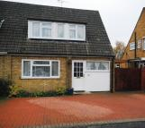 3 bedroom semi detached property for sale in Newton Hall Gardens...