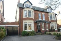 6 bedroom semi detached house for sale in Beverley Gardens...