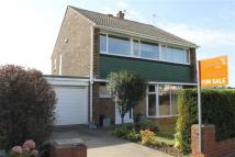 4 bed Detached house in Chiltern Road...