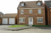 4 bedroom Detached property in Earlsmeadow, Shiremoor...