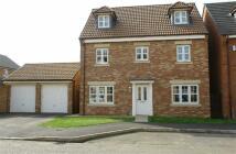 4 bedroom Detached property in Earlsmeadow, Shiremoor...