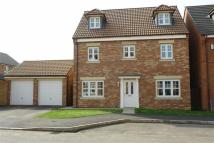 4 bed Detached home in Earlsmeadow, Shiremoor...