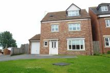4 bedroom Detached house in Earlsmeadow, Shiremoor...