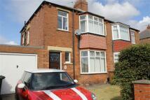 3 bedroom semi detached property to rent in Brighton Grove...