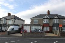 4 bed semi detached property for sale in Marine View...